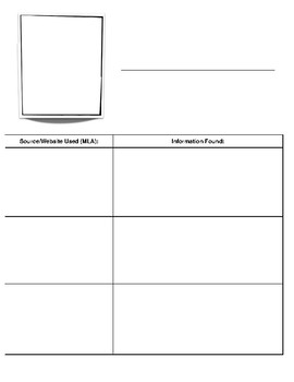 ABC Page Template