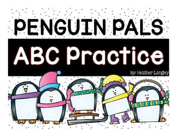ABC Penguin Pals