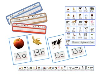 ABC Phonics Bundle!