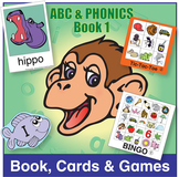 ABC & Phonics Bundle