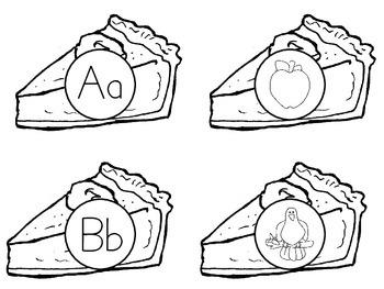 ABC Pie Centers