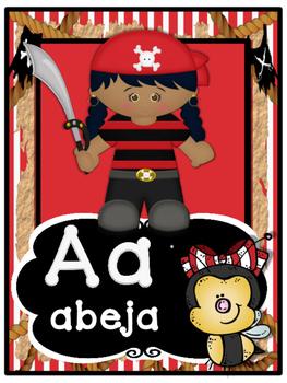 ABC Pirates