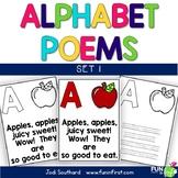 ABC Poetry