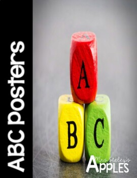 ABC Posters (Photos)