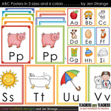 ABC Posters and Cards