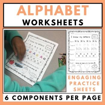 ABC Worksheets