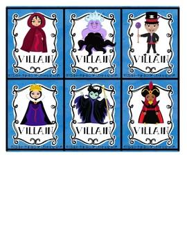 ABC-Princess Game