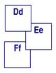 ABC Printables - Editable File