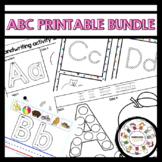 ABC Printables Bundle