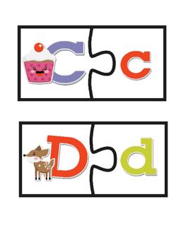 ABC Puzzle