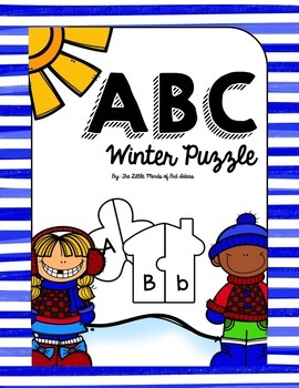 ABC Puzzle Bundle
