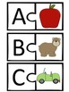 ABC Puzzle Game