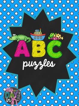 ABC Puzzles