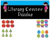 ABC Puzzles/ Alphabet puzzles
