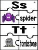 ABC Puzzles Halloween Edition