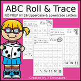 ABC Roll & Trace