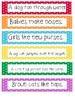 ABC Sentences