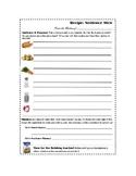 ABC Sentences: Sentence Structure and Fluency Unit and Les