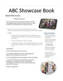 ABC Showcase Book Project