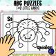 ABC Simple Puzzles