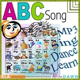 ABC Song MP3 - ABC Chart - Distance Learning