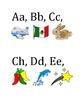 "Spanish Folk Song ""ABC"""
