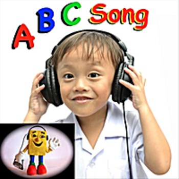 """""""ABC Song""""  mp3 by Kathy Troxel"""