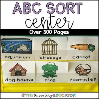 ABC Sort Center