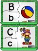ABC Sound Puzzles