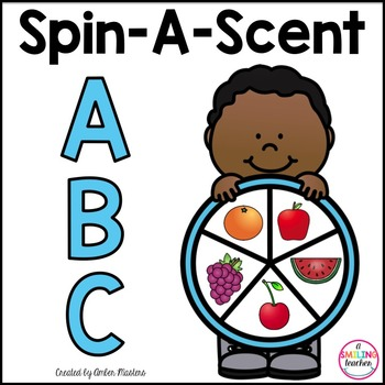 ABC Spin A Scent
