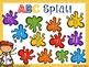 ABC Splat!