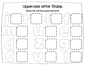 ABC Stamp Center
