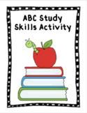 ABC Study Skills