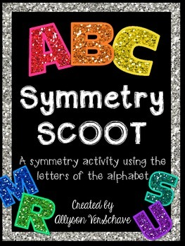 ABC Symmetry SCOOT