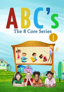 ABC-The 8 Core Series Material