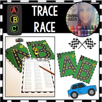 ABC Trace Race