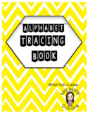 ABC Tracing Book and Alphabet Charts