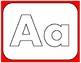 ABC Tracing Mats