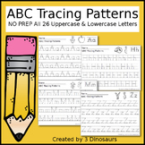 ABC Tracing Patterns