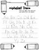 ABC Tracing Worksheet