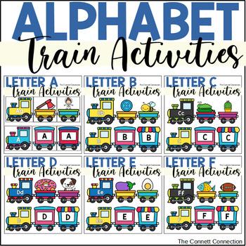 ABC Trains The Bundle