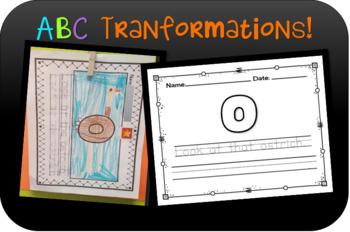 ABC Transformation Sentences