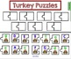 Thanksgiving ABC Turkey Bundle - Alphabet Games for Smartboard