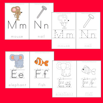 ABC Wall Cards