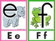 ABC Wall Chart - FUNetic Farm