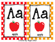 ABC Letter Cards