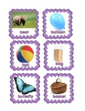 ABC Words and Pictures