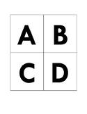 ABC Write the Room