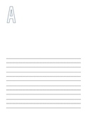 ABC Writers Notebook