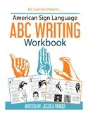 ABC Writing Workbook